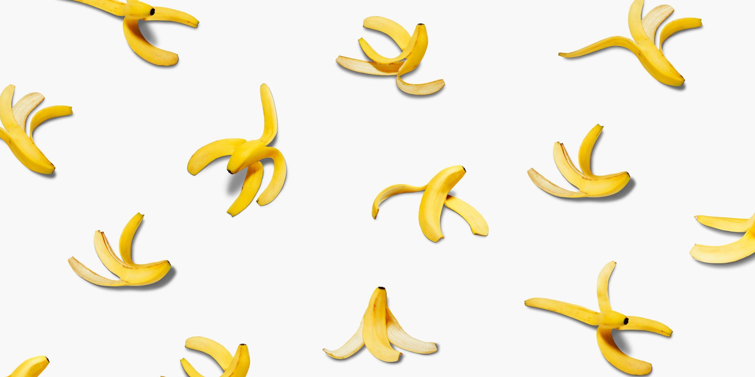 Bad christmas gifts banana