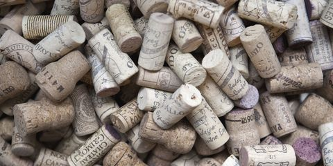 Cork, Text, Close-up, Bottle stopper & saver, Collection, Cylinder, Still life photography, Creative arts,
