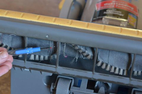 Things You Can Do With a Vacuum Cleaner—New Uses for Vacuum