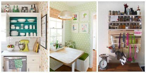 Green, Room, Interior design, Furniture, Interior design, Shelving, Countertop, Shelf, Home, Turquoise,