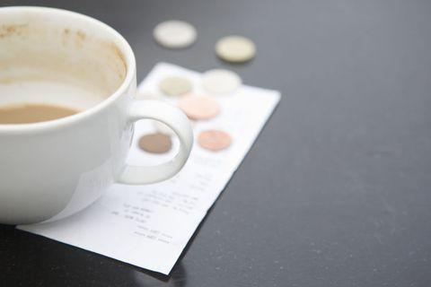Coffee cup, Cup, Serveware, Drinkware, Dishware, Teacup, Tableware, Drink, Ingredient, Espresso,