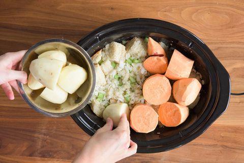 Dish, Food, Cuisine, Ingredient, Comfort food, Recipe, Produce,