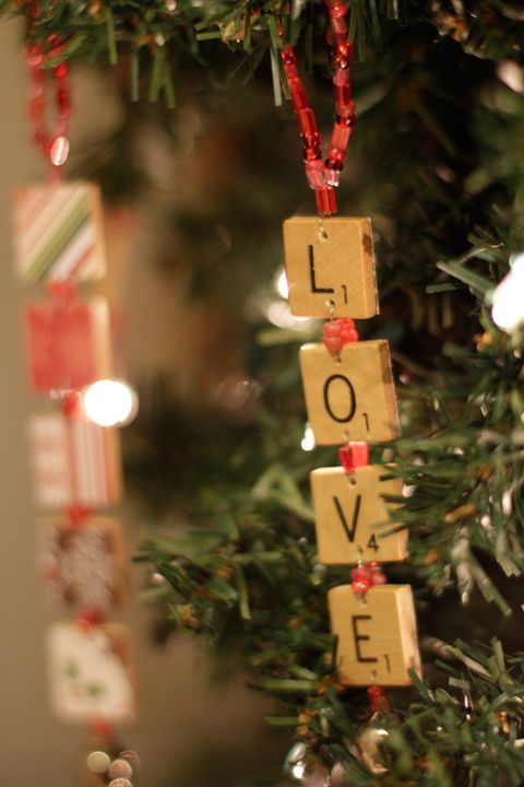 christmas decorating ideas words with friends