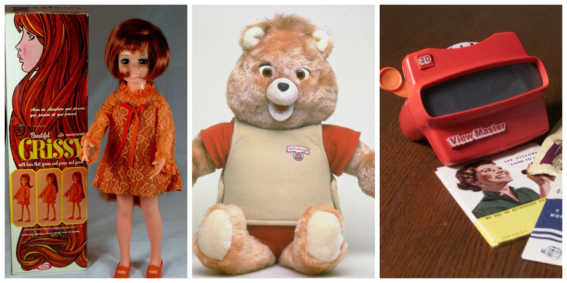 12 Retro Toys We Almost Forgot How Much We Loved
