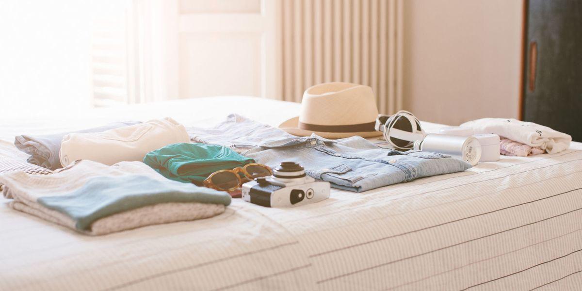 15 Smart Travel Packing Tips 1