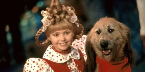 image everett you might remember cindy lou who