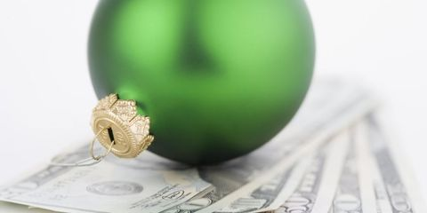 Green, Saving, Money, Currency, Paper product, Cash, Ball, Paper, Jewellery, Money handling,