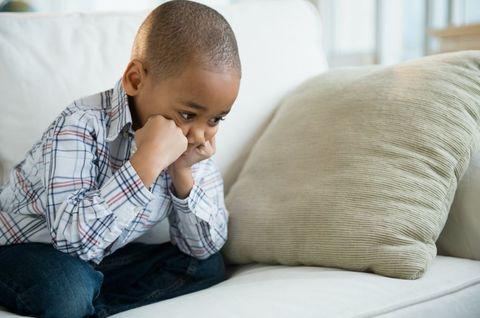 Sad Son