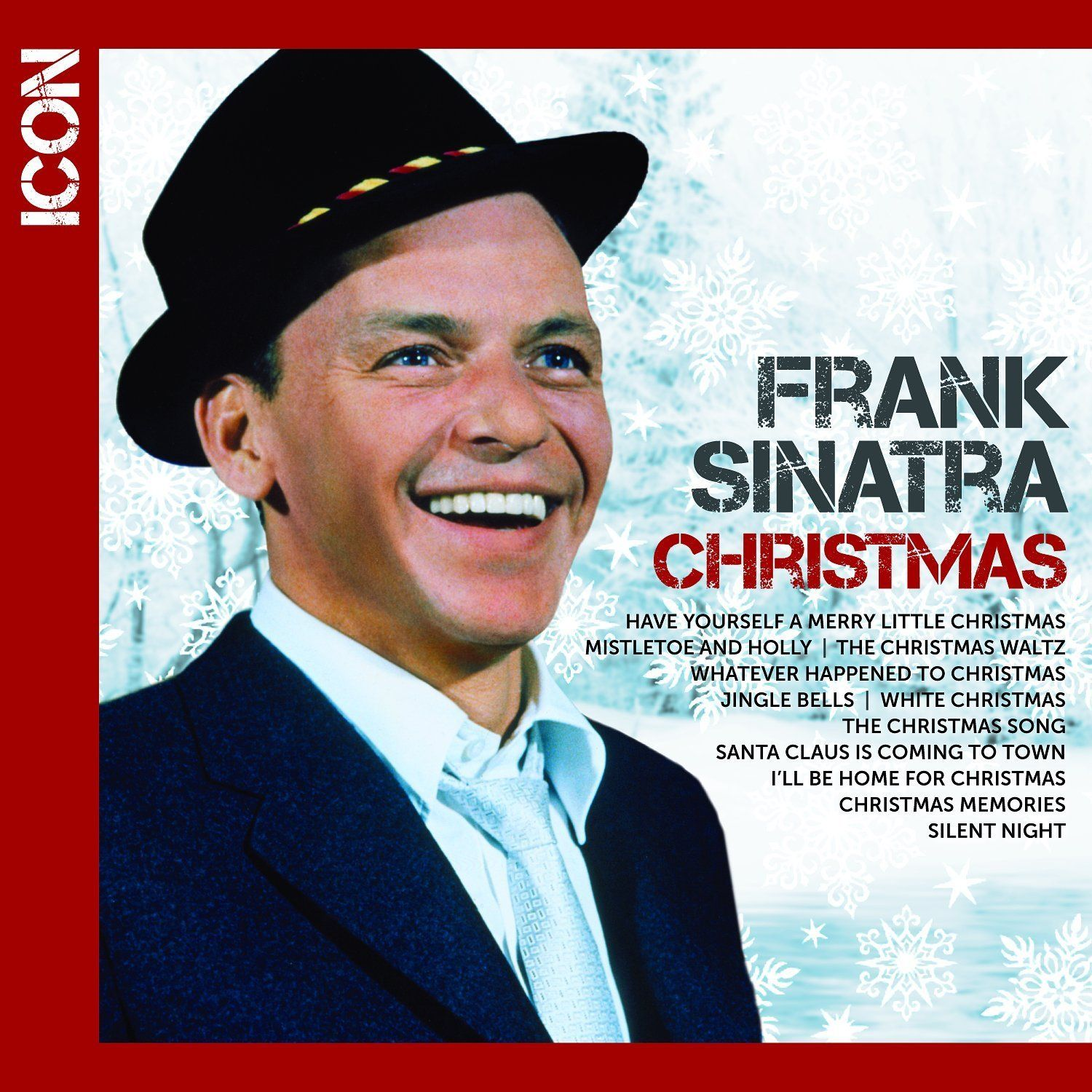 27 Best Christmas Albums of All Time - Top Christmas Music CDs