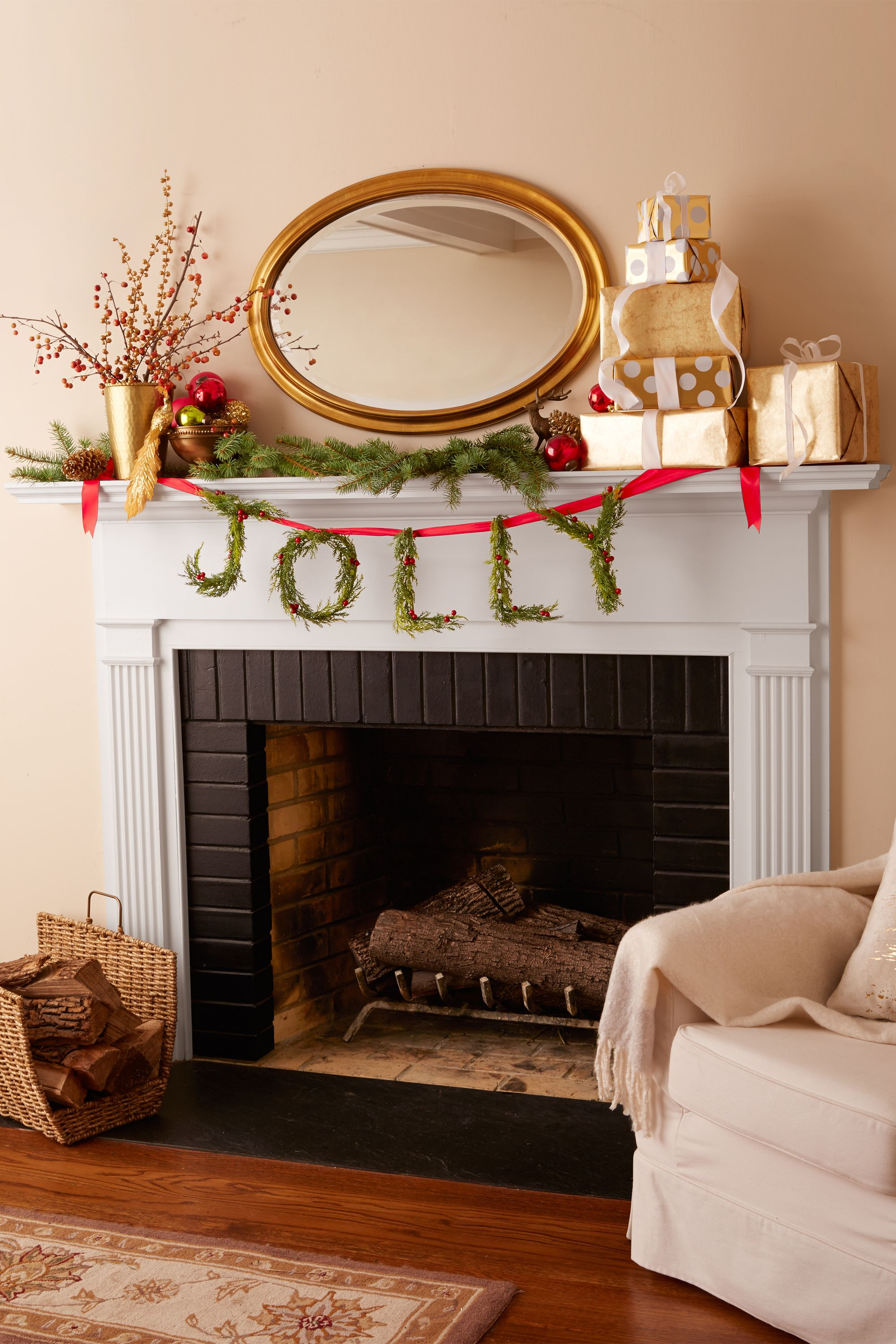 47 easy diy christmas decorations homemade ideas for holiday 47 easy diy christmas decorations homemade ideas for holiday decorating solutioingenieria Gallery
