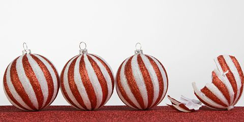 Red, Earrings, Amber, Orange, Maroon, Carmine, Christmas ornament, Ball, Still life photography, Peach,