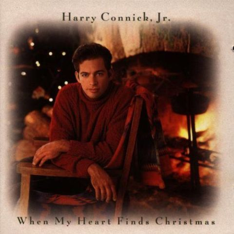 when my heart finds christmas by harry connick jr - Best Selling Christmas Albums