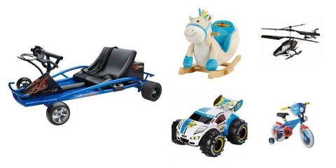 Toy Insider Active Toys