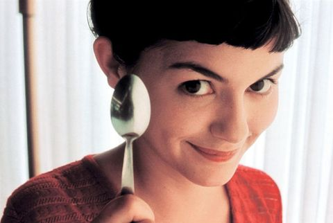 Amelie, romantic movies