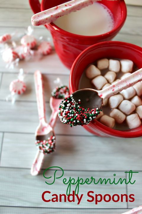 image - Easy Christmas Candy Recipes For Gifts