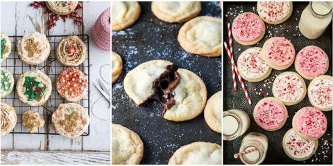 20+ Christmas Sugar Cookie Recipes That Will Make Your December Merry