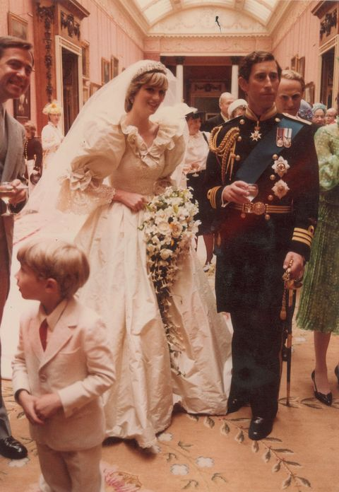 You Can Now Own A Slice Of Princess Diana S Wedding Cake