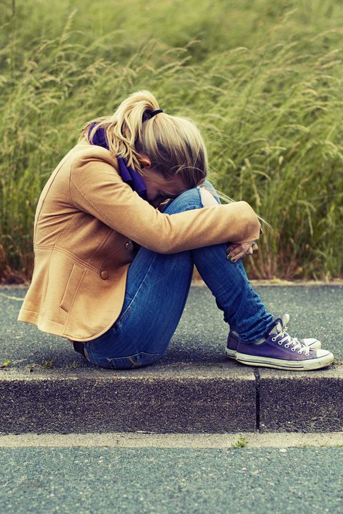 How to Deal With Loneliness - Loneliness and Depression