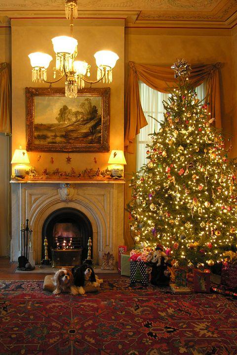 Christmas Village Display Tree Plans.37 Magical Christmas Activities For Kids Christmas