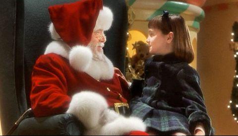 Human, Santa claus, Fur clothing, Winter, Holiday, Christmas eve, Fictional character, Costume accessory, Fur, Christmas,