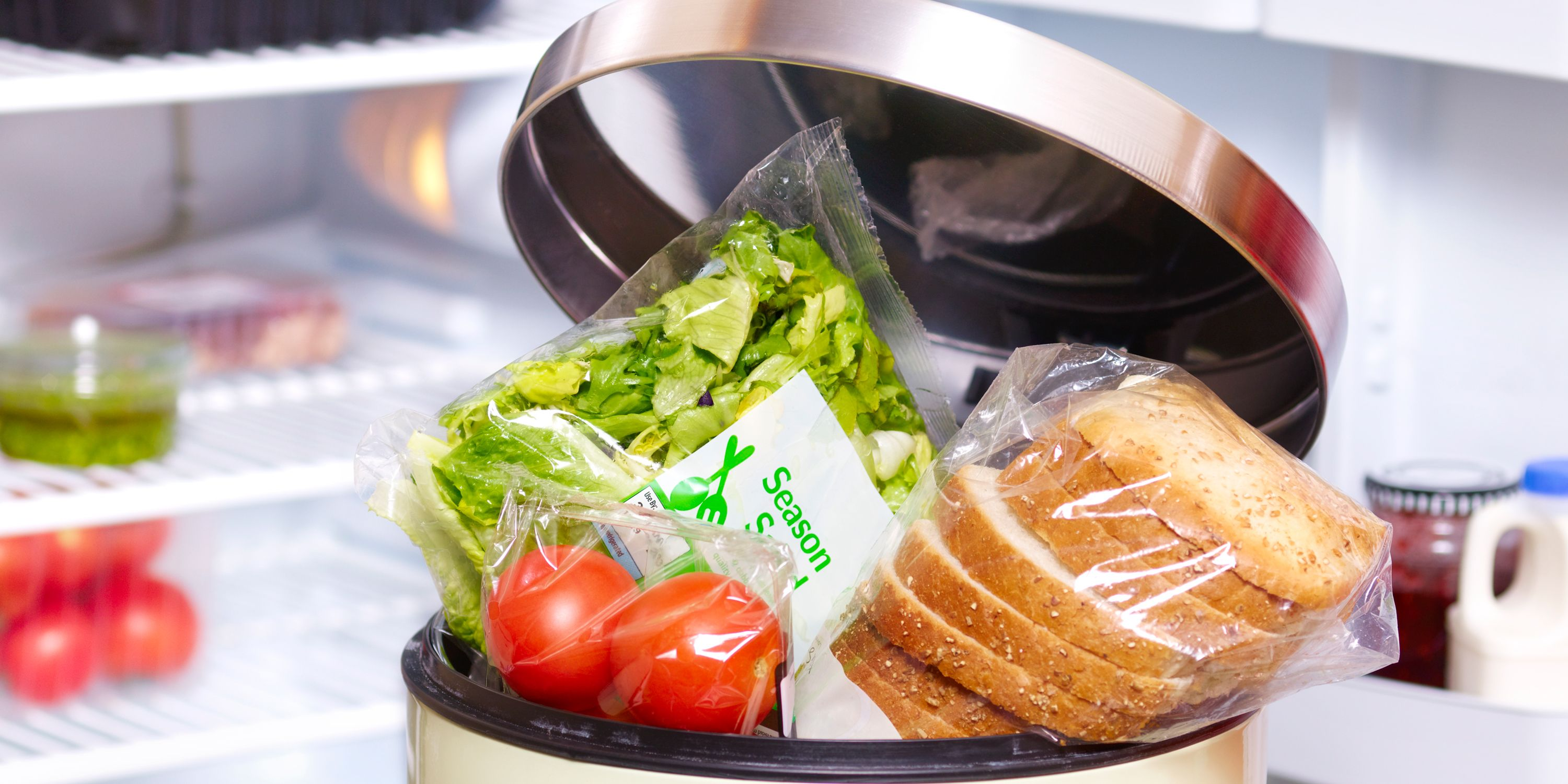 Food Expiration Dates - How Long Does Food Last in the