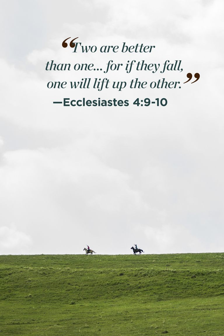 26 Inspirational Bible Quotes That Will Change Your ...