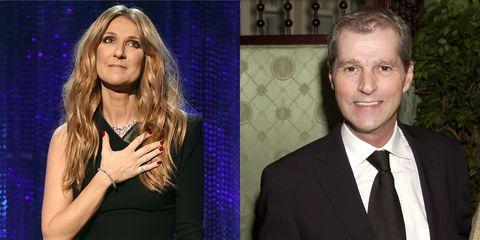 Celine Dion, Daniel Dion