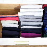 Textile, Purple, Electric blue, Linens, Rectangle, Towel, Home accessories, Dye,