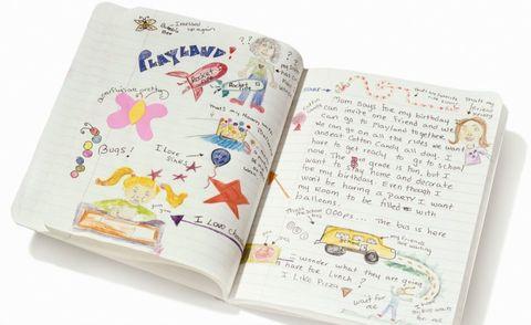 Kid Diary