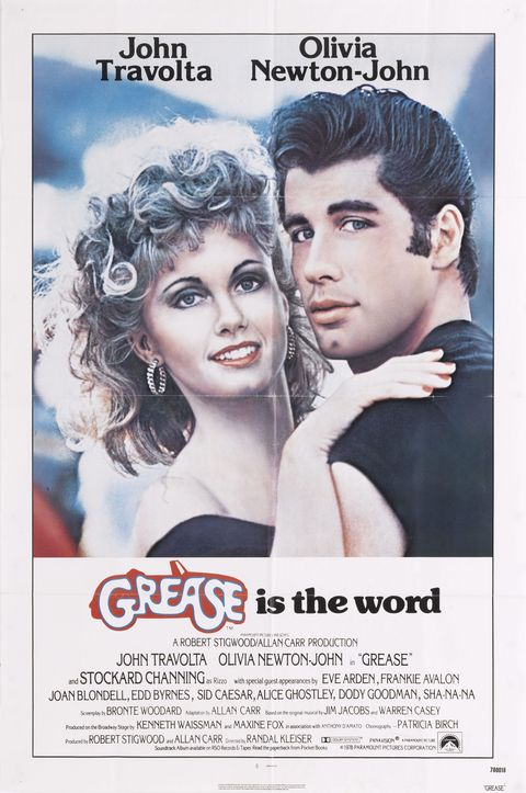 26 Things You Didn't Know About Grease