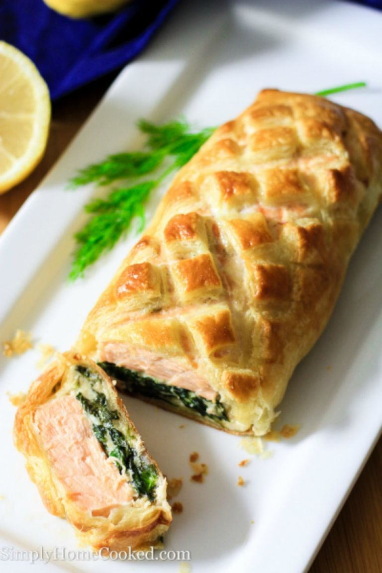 14 Easy And Tasty Puff Pastry Recipe Ideas Puff Pastry
