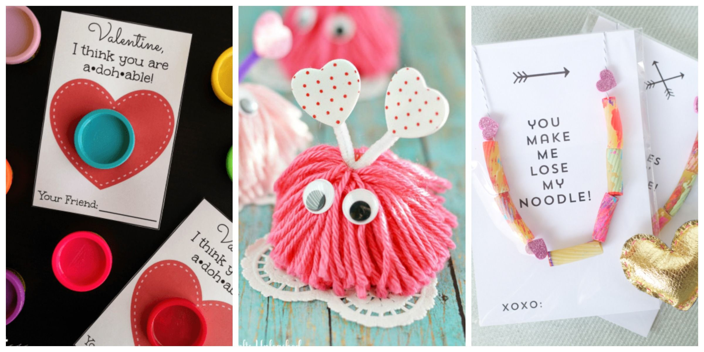22 Valentines Day Crafts For Kids Fun Heart Arts And Crafts