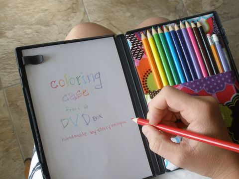 Coloring Case
