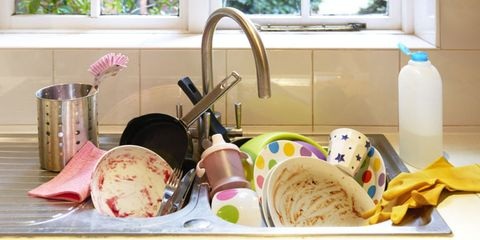 Plumbing fixture, Room, Tap, Dishware, Kitchen, Tableware, Small appliance, Sink, Ceramic, Kitchen utensil,