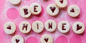 easy valentine's day recipes, valentine's day desserts, valentine's day dinners