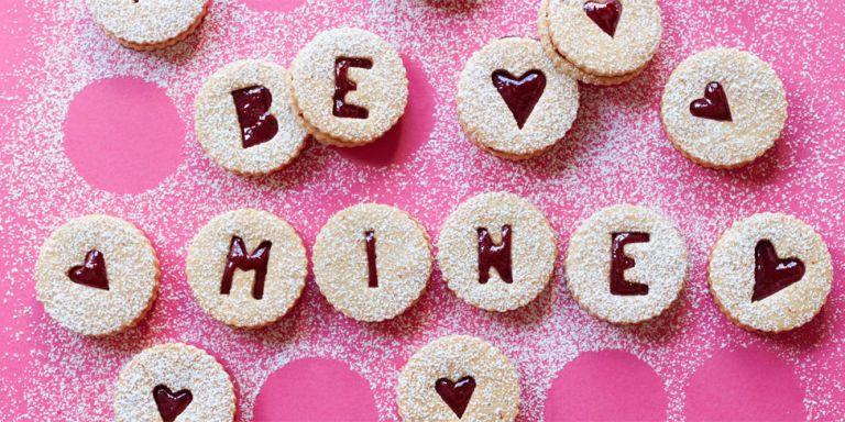 Easy Valentineu0027s Day Recipes, Valentineu0027s Day Desserts, Valentineu0027s Day  Dinners