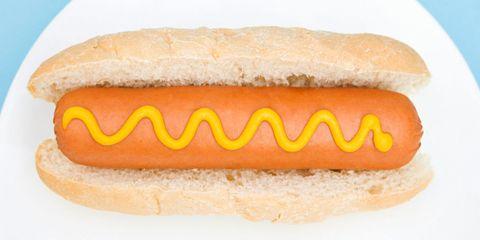 Finger food, Food, Sandwich, Ingredient, Cuisine, Baked goods, Hot dog bun, Bun, Breakfast, Fast food,