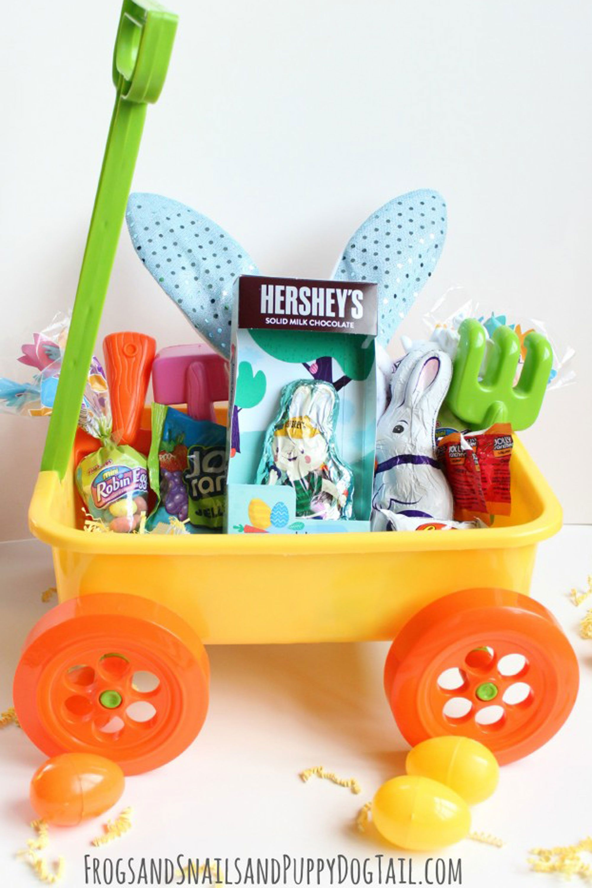 16 Easter Basket Ideas for Kids Best Easter Gifts for Babies