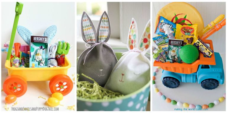 Tired Of The Same Old Easter Basket Gifts These Budget Friendly Surprises Are Great For Babies Teens And Everyone In Between