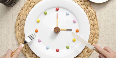 Finger, Circle, Nail, Dishware, Beige, Clock, Peach, Kitchen utensil, Serveware, Watch,