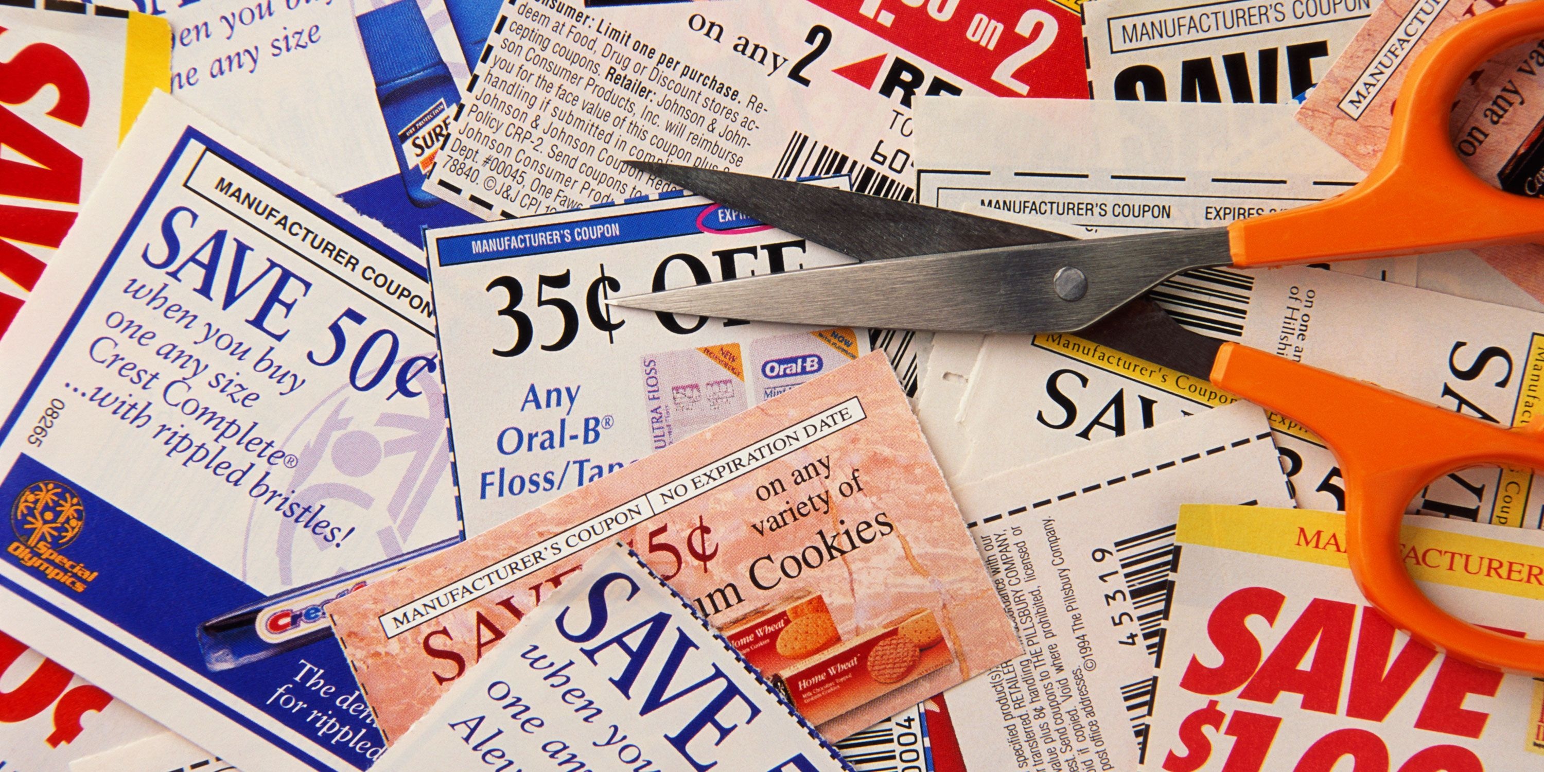 8 Clever Strategies for Saving Big With Coupons