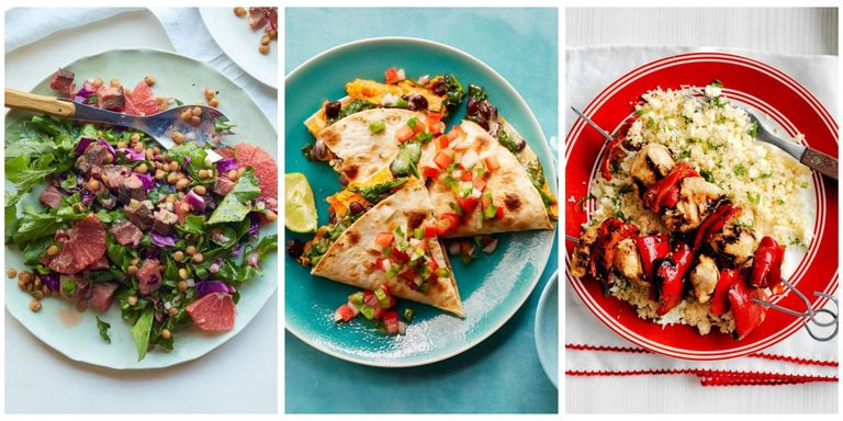These Dinner Recipes Prove That You Can Have Both Healthy And Tasty In One