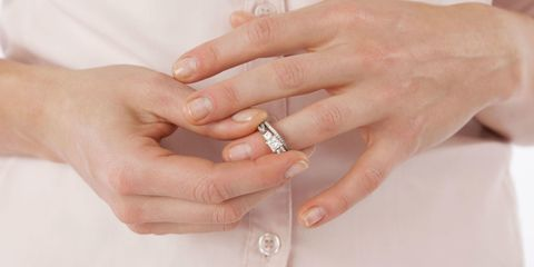Finger, Jewellery, Skin, Hand, Nail, Engagement ring, Pre-engagement ring, Ring, Fashion accessory, Wedding ring,