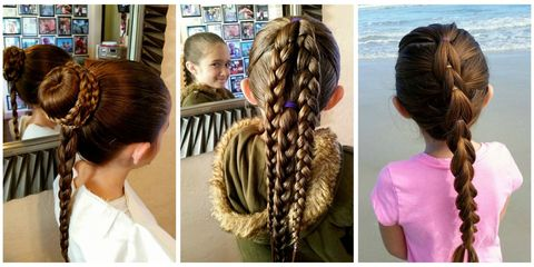 Hair, Brown, Hairstyle, Chin, Style, Long hair, Beauty, Braid, Organ, Hair accessory,