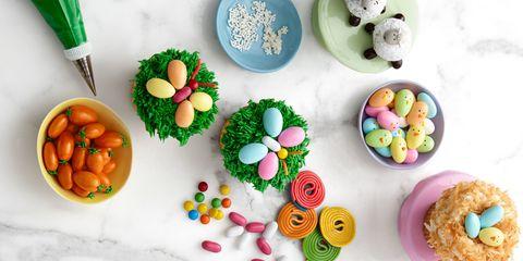 Ingredient, Sweetness, Vegetable, Food group, Dishware, Dessert, Natural foods, Recipe, Produce, Whole food,