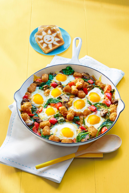 55 Easy Kid Friendly Breakfast Recipes Breakfast Ideas For Kids