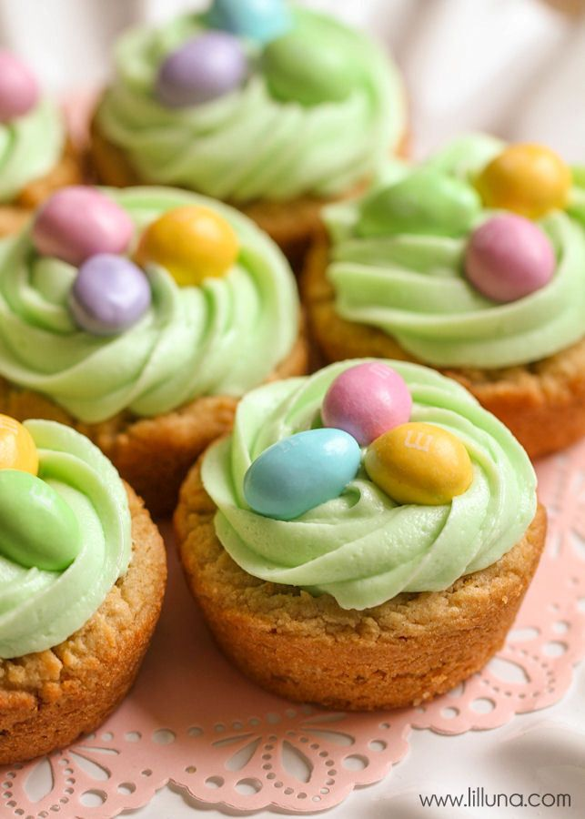 51 best easter desserts easy ideas for easter dessert recipes negle Gallery