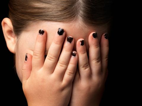 Ear, Finger, Skin, Earrings, Hand, Eyelash, Nail, Jewellery, Style, Organ,
