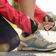 Athletic shoe, Running shoe, Carmine, Grey, Sneakers, Walking shoe, Street fashion, Cross training shoe, Outdoor shoe, Nike free,