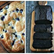 Food, Cuisine, Finger food, Baked goods, Dessert, Ingredient, Dish, Plate, Recipe, Tableware,